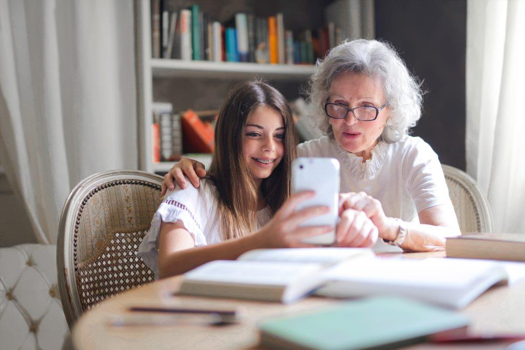 classified messages skills to learn at 60 year old